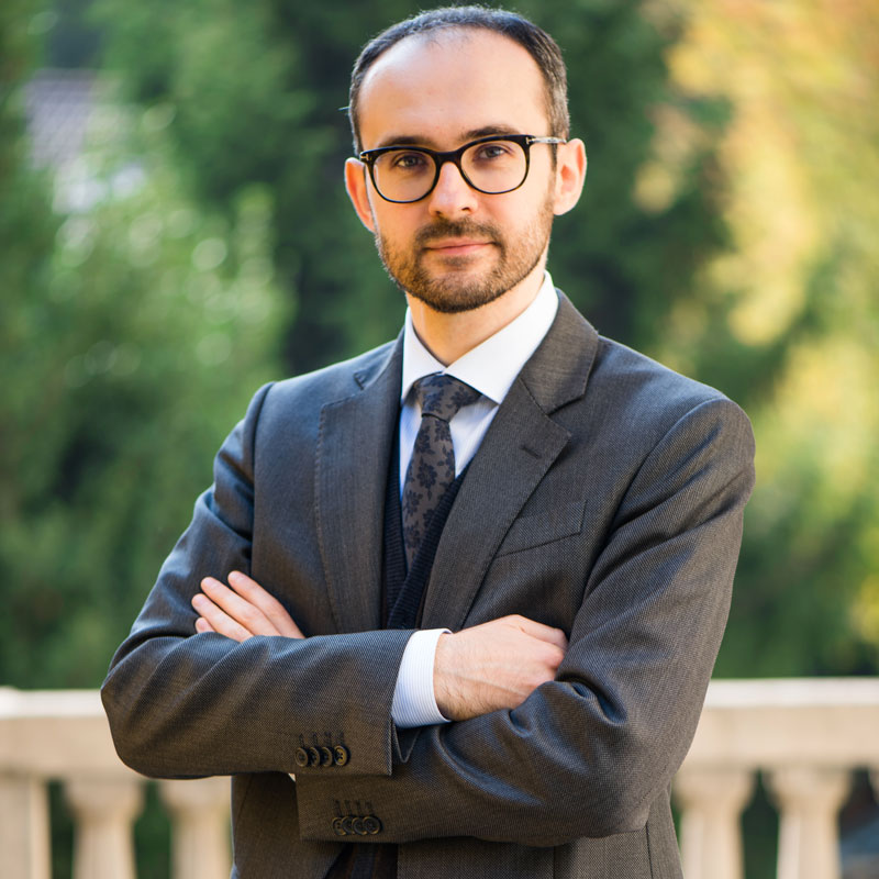 Emanuele Cortese