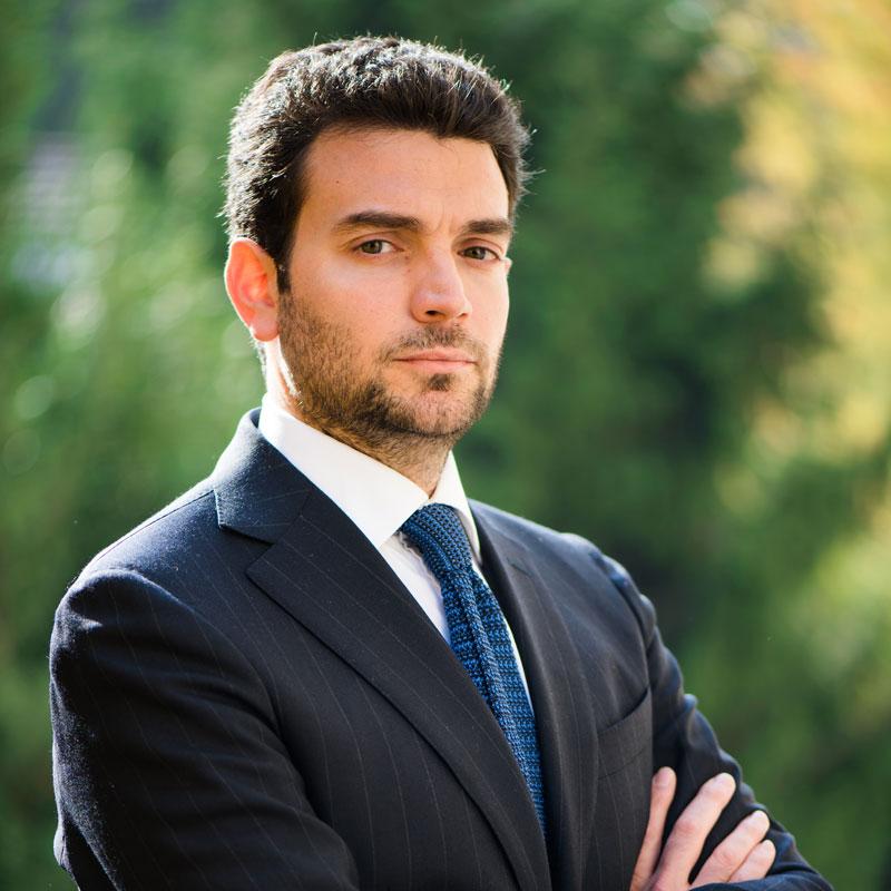 Emanuele Zanalda