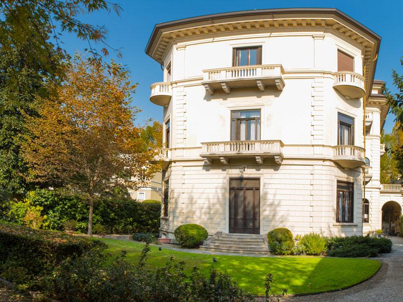 Studio Avvocato Zanalda: La Sede Di Torino