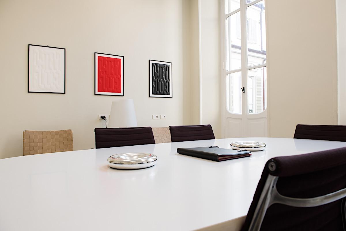 Studio Avvocato Zanalda: la sede di Milano.
