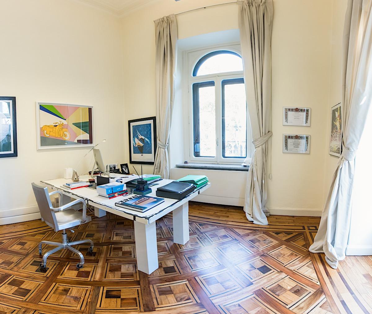Studio Avvocato Zanalda: la sede di Torino.